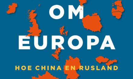 De slag om Europa – Rob de Wijk