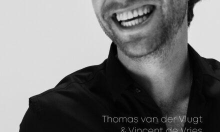 De tien geboden van Thomas – Thomas van der Vlugt & Vincent de Vries