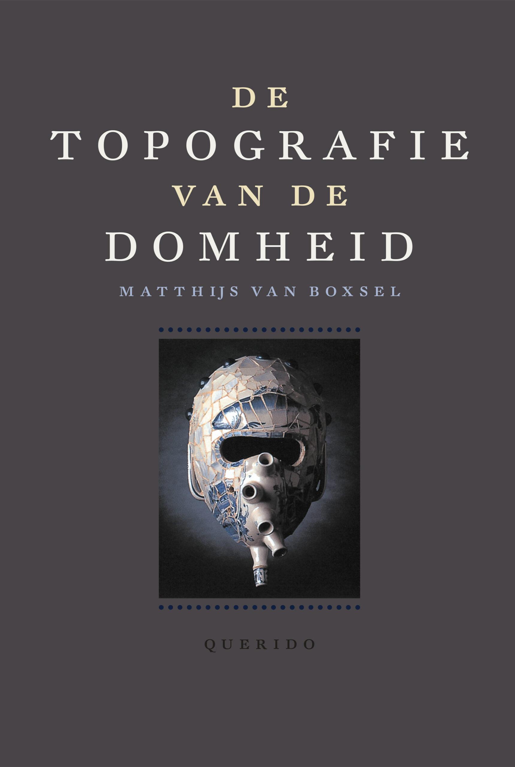 De topografie van de Domheid - boekenflits