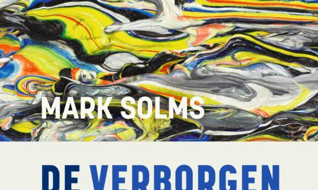 De verborgen bron – Mark Solms