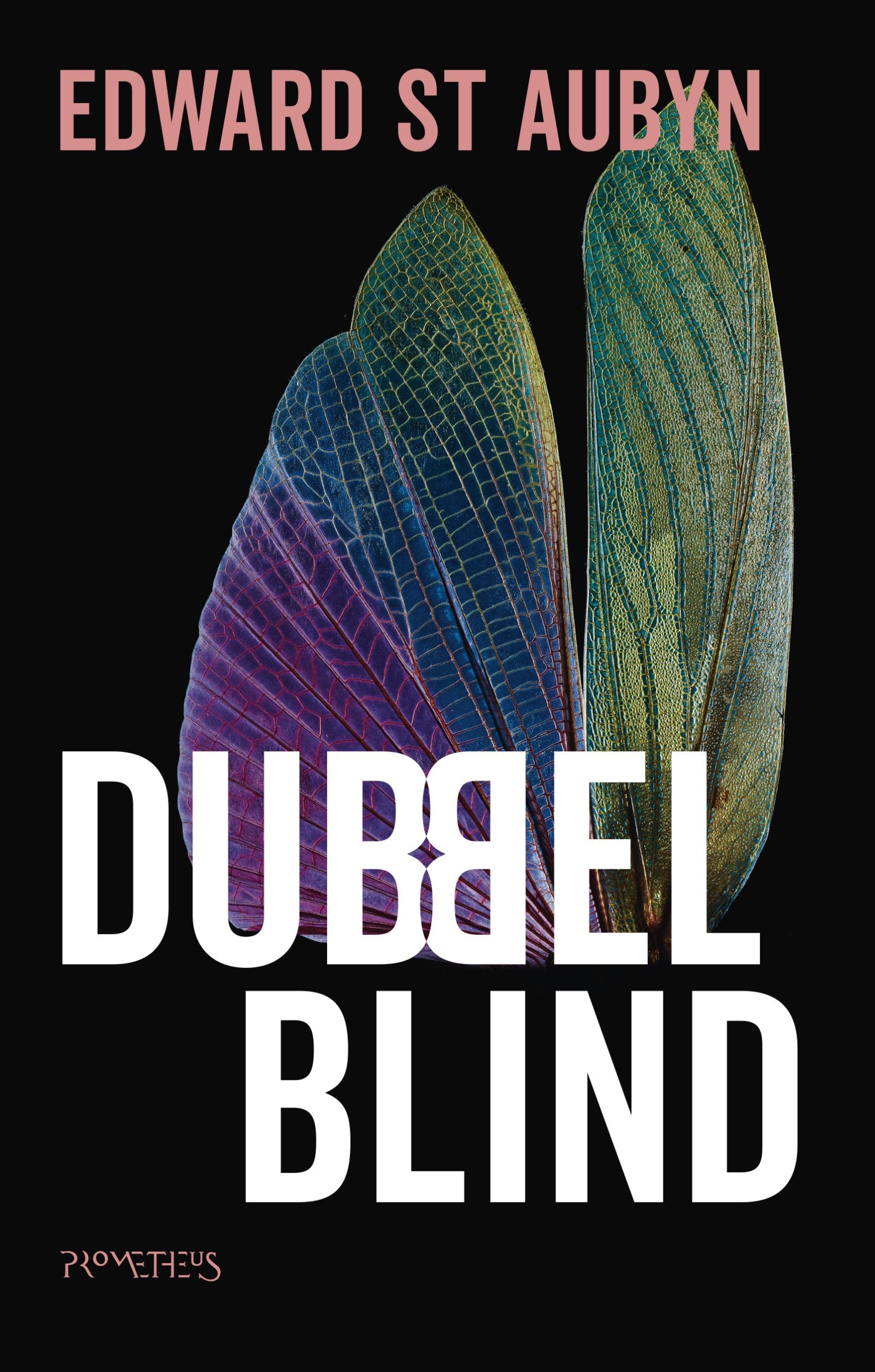 Dubbelblind - boekenflits