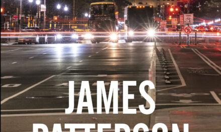 Dubbelspel – James Patterson