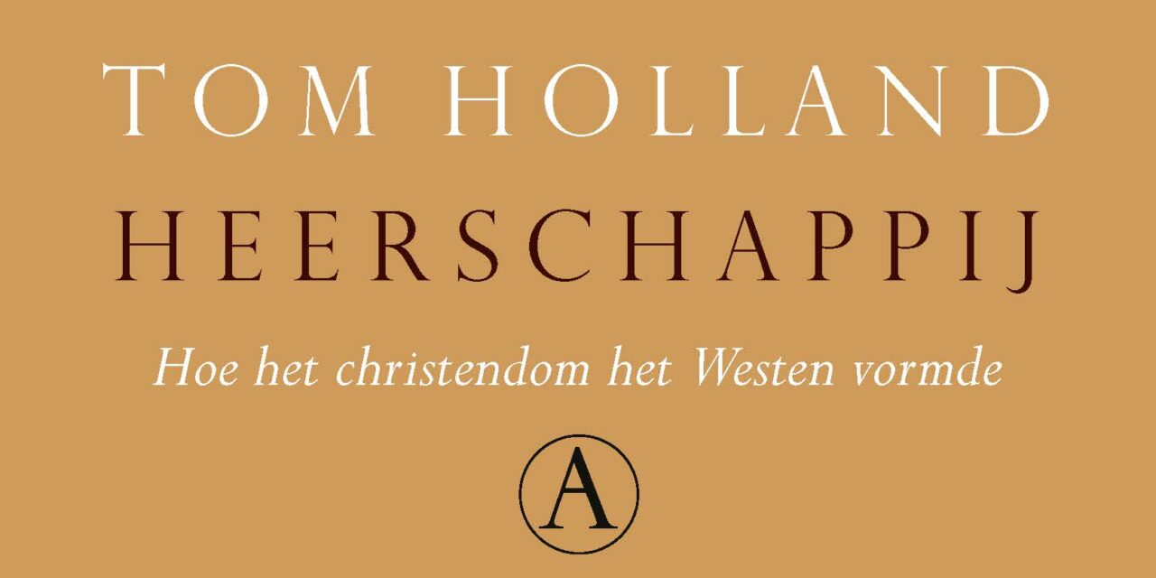 Heerschappij – Tom Holland
