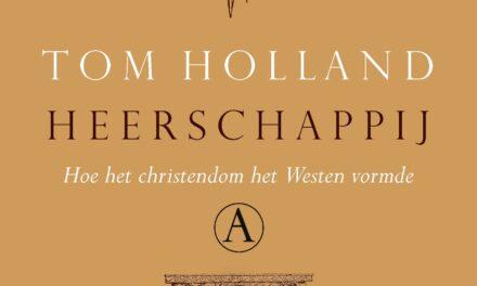 Heerschappij – Tom Holland