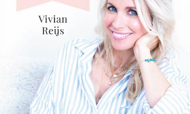 Help, ik val niet af! – Vivian Reijs