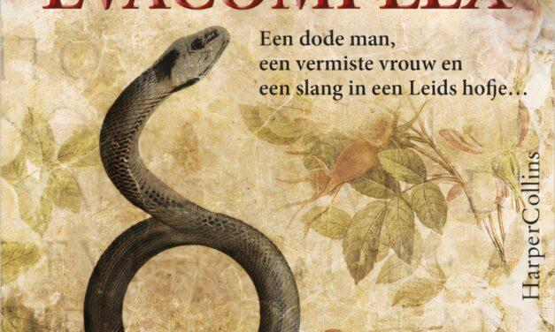 Het Evacomplex – Jeroen Windmeijer & Jacob Slavenburg