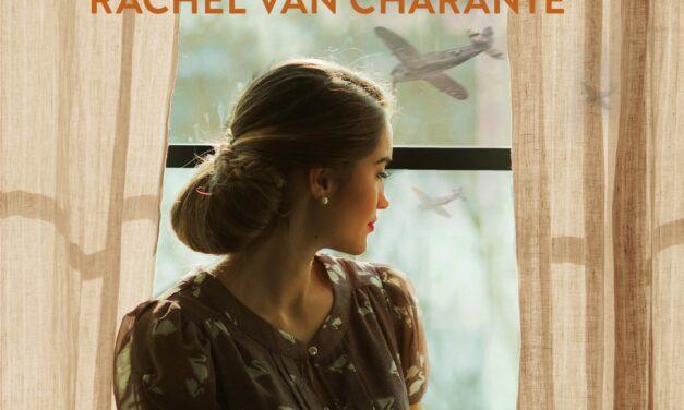Het schuilhuis – Rachel van Charante