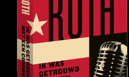 Ik was getrouwd met een communist – Philip Roth