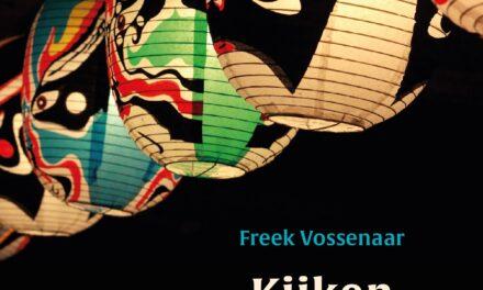 Kijken in de ziel van Japan – Freek Vossenaar
