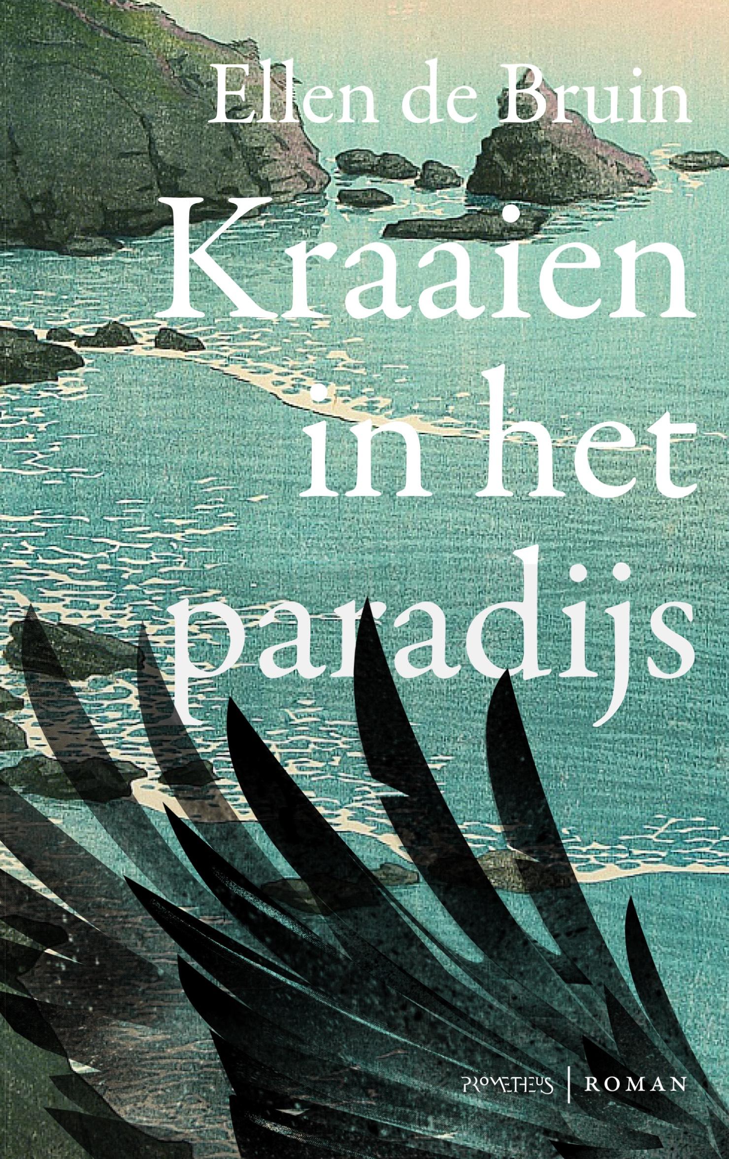 Kraaien in het paradijs - boekenflits