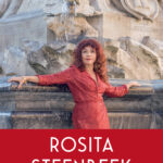 Leven in Rome – Rosita Steenbeek