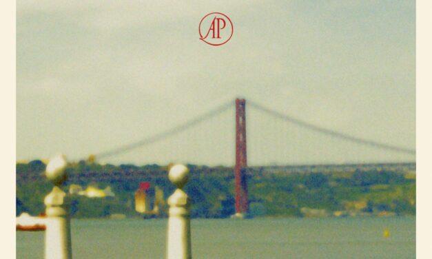 Licht op Lissabon – Harrie Lemmens