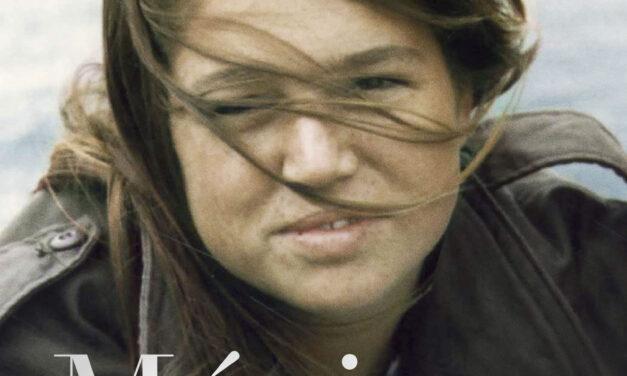 Maxima Zorreguieta. Moederland – Marcia Luyten