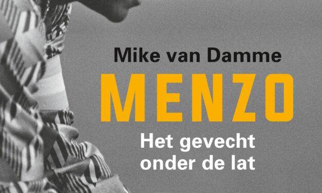 Menzo – Mike van Damme