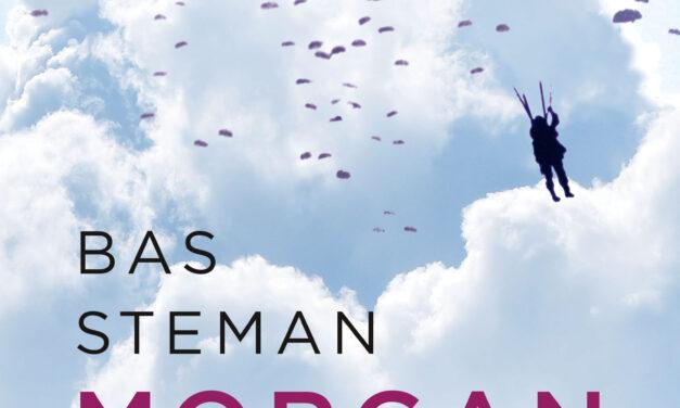 Morgan – Bas Steman
