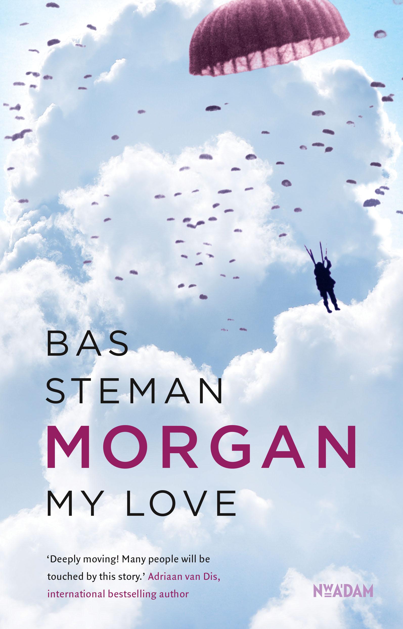 Morgan - boekenflits