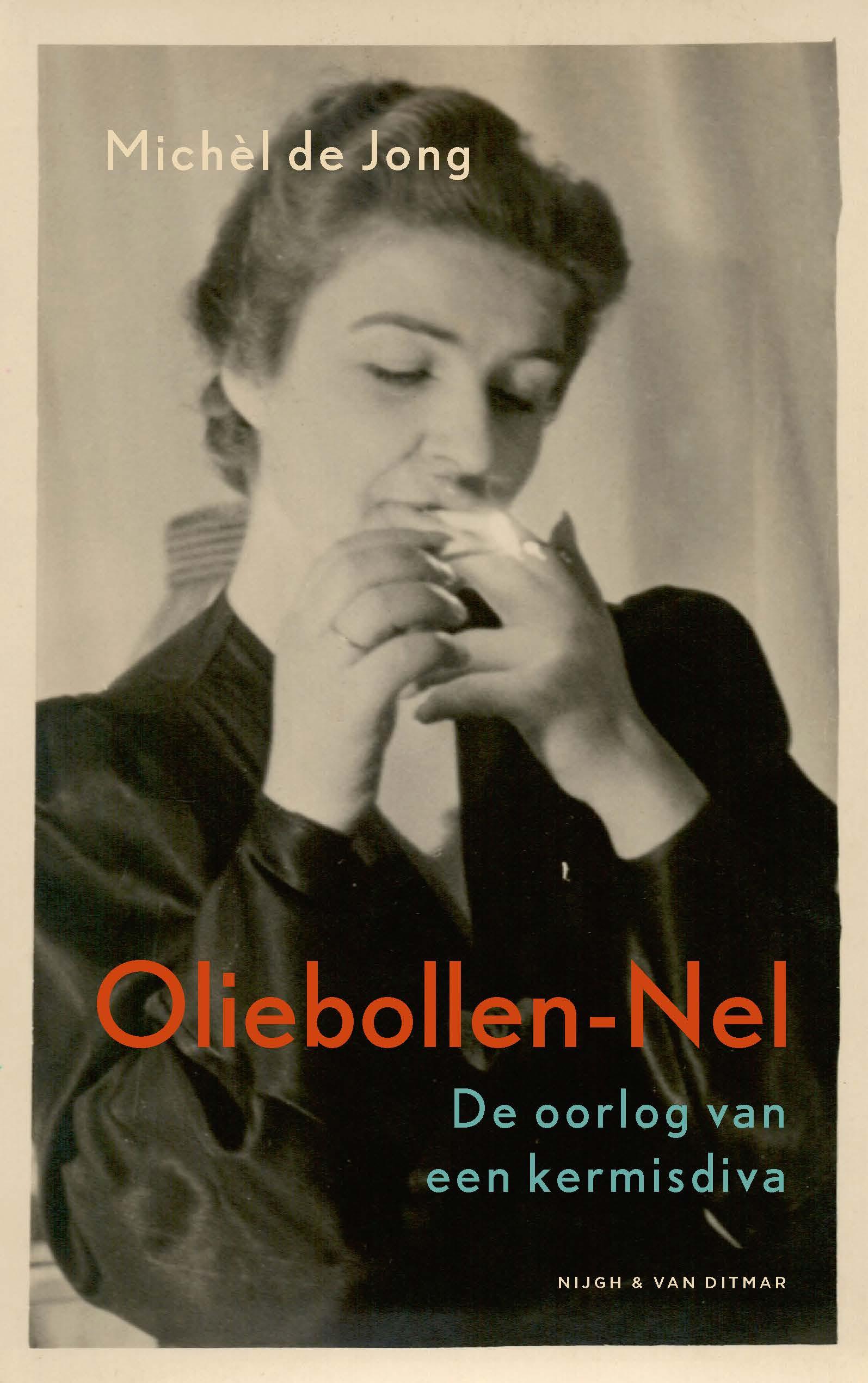 Oliebollen-Nel - boekenflits