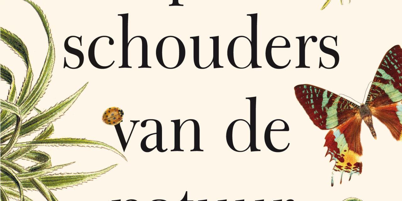 Op de schouders van de natuur – Anne Sverdrup-Thygeson