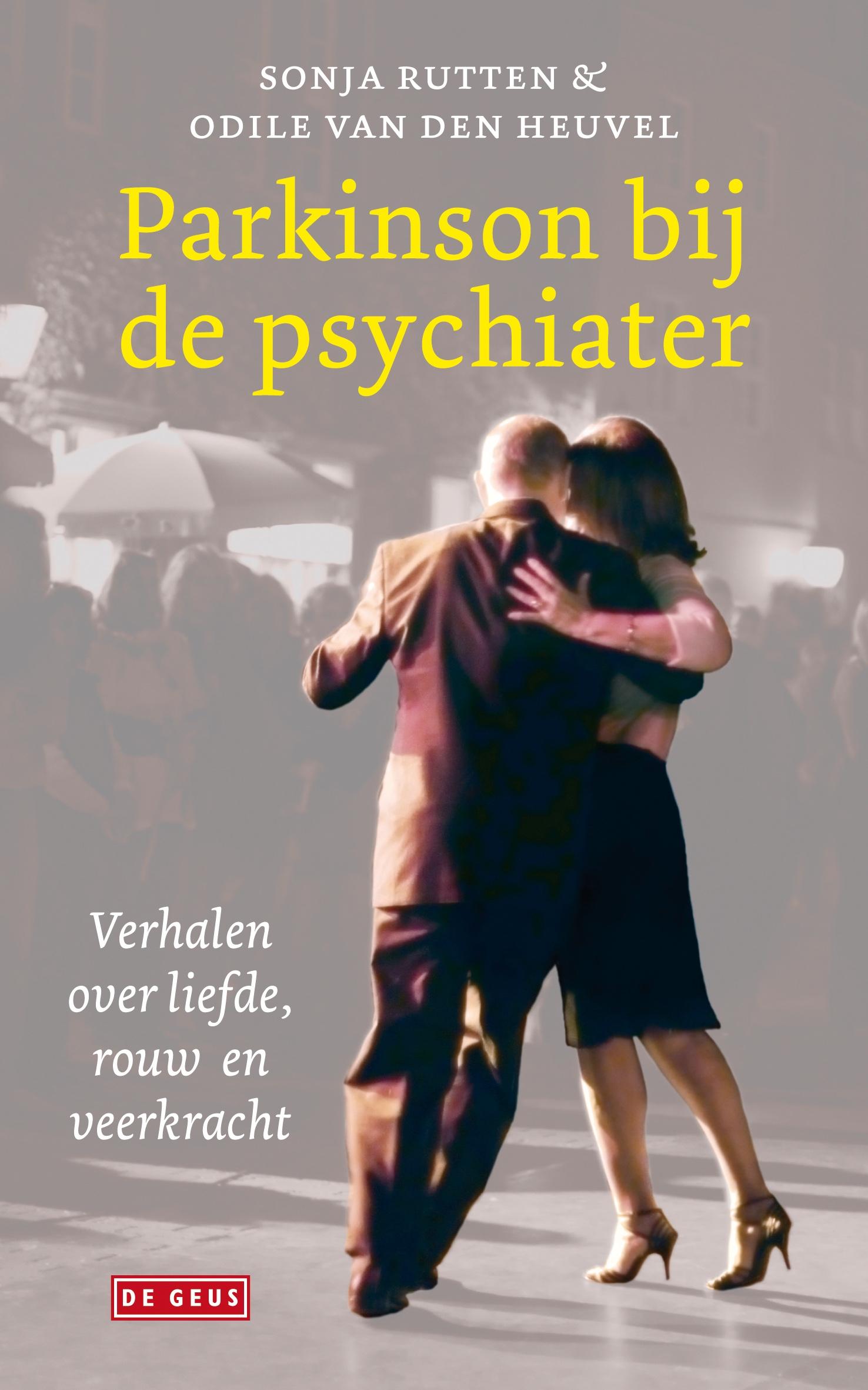 Parkinson bij de psychiater - boekenflits