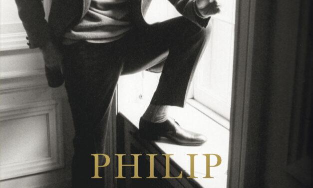 Philip Roth – Blake Bailey