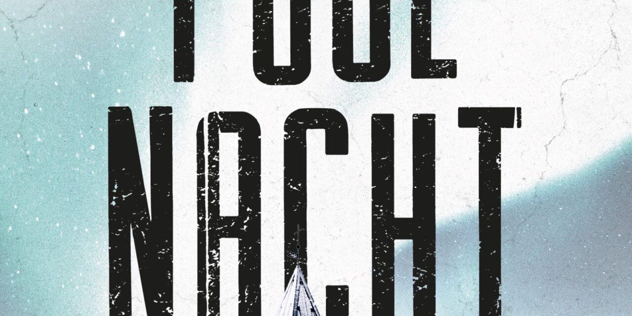 Poolnacht – Ragnar Jónasson