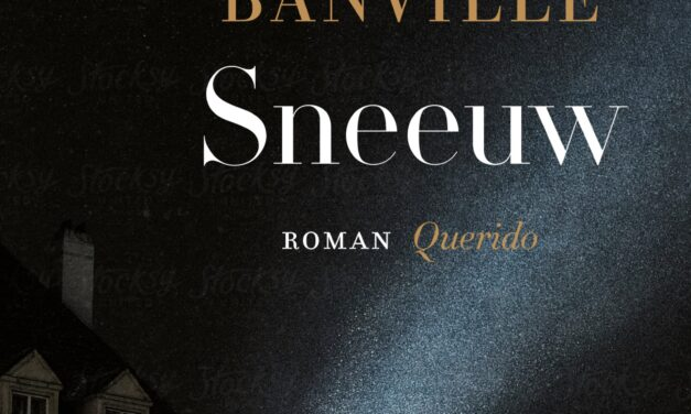 Sneeuw – John Banville