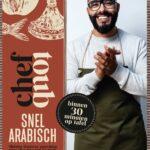 Chef Toub: Snel Arabisch – Mounir Toub