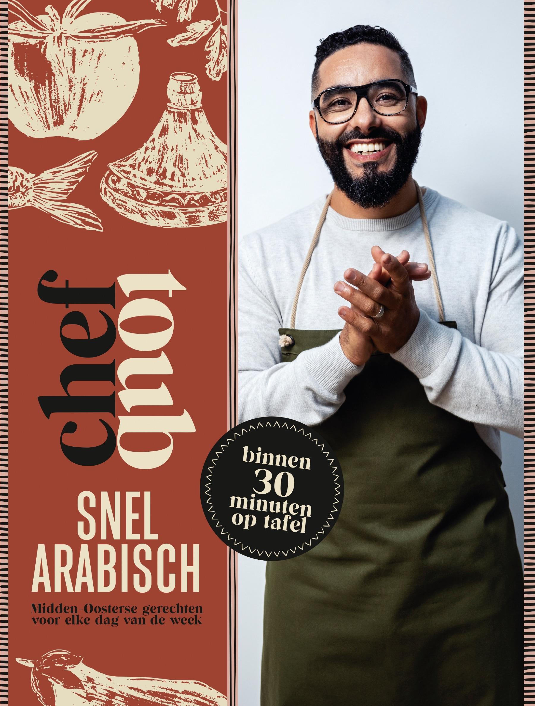 Snel Arabisch - boekenflits
