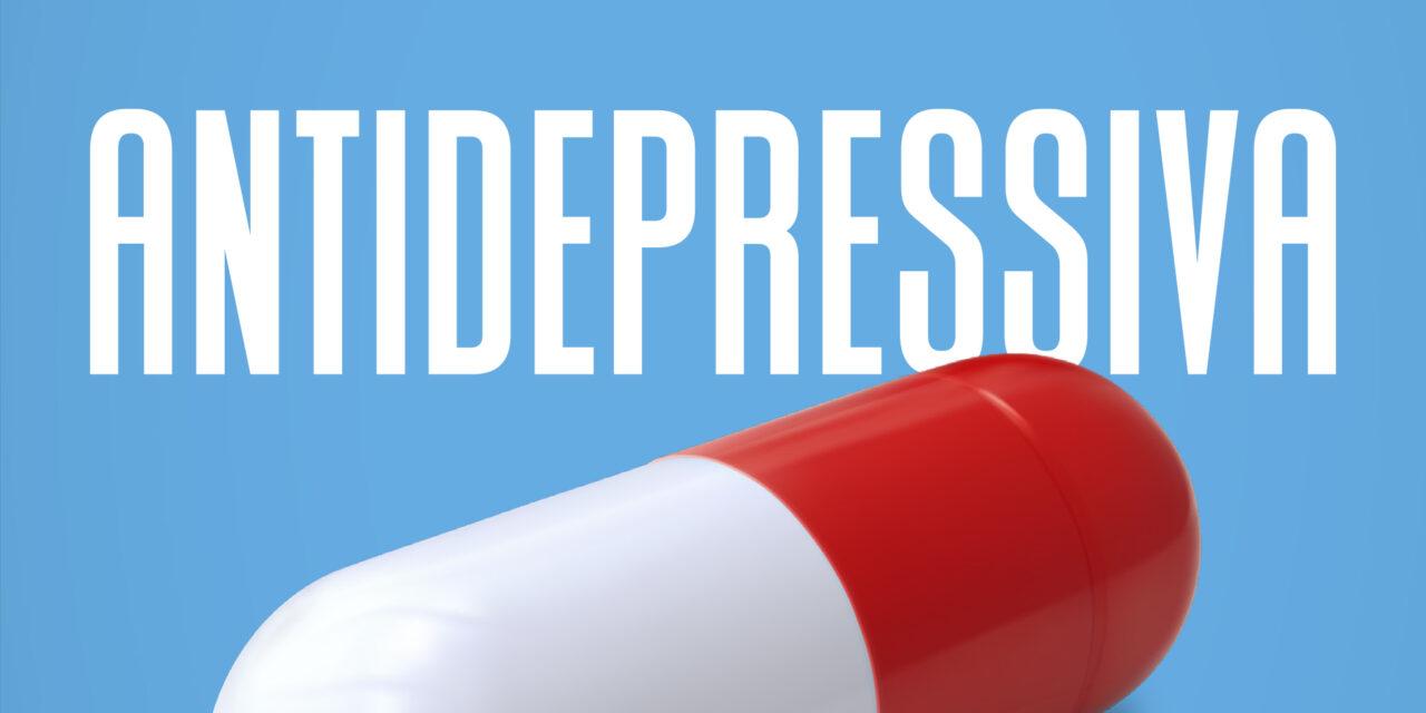 Stoppen met antidepressiva – Marianne ter Mors