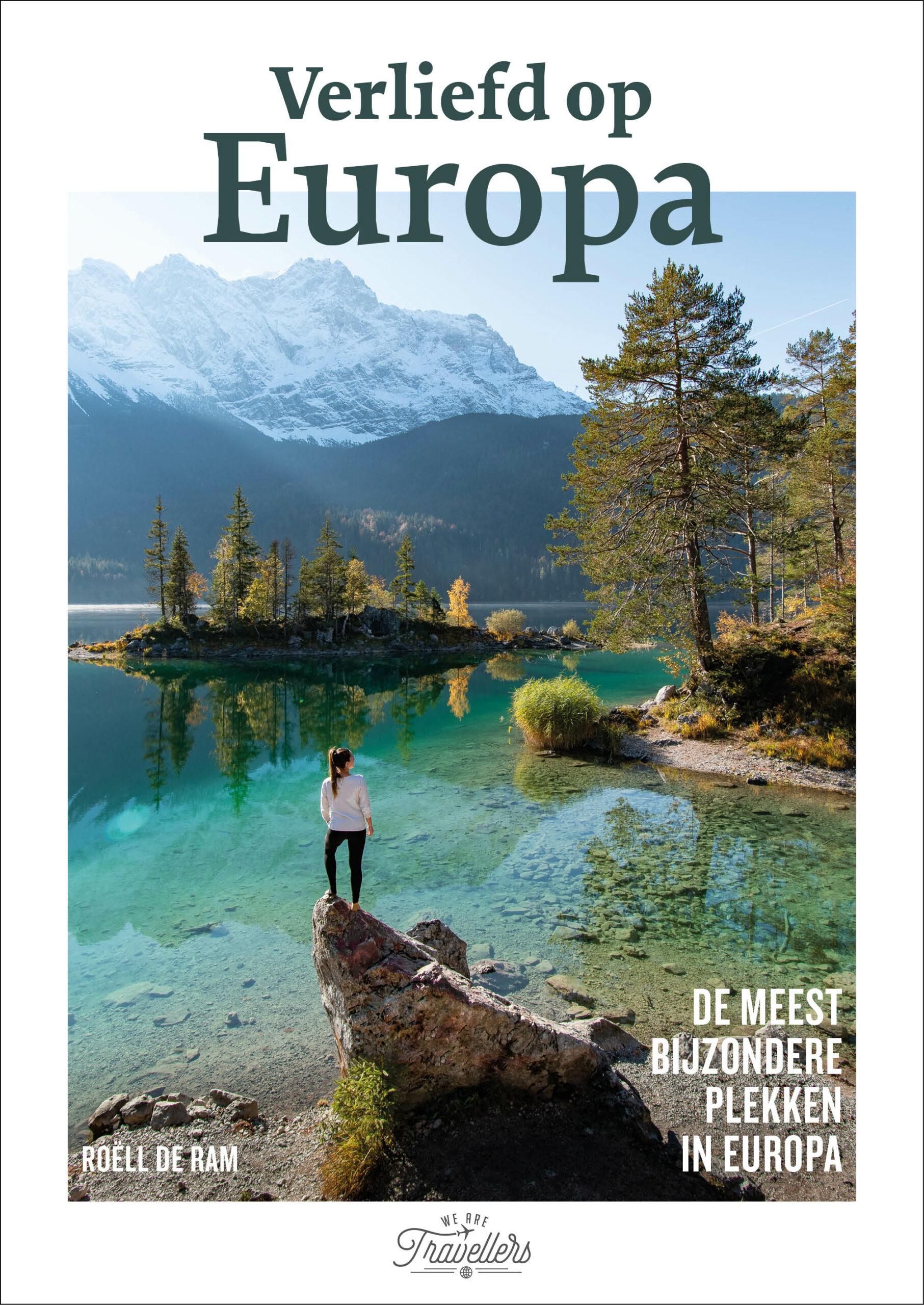 Verliefd op Europa - boekenflits