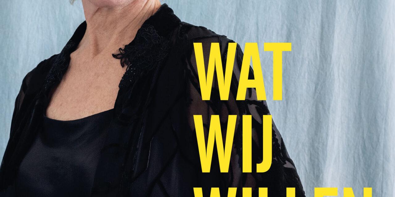 Wat wij willen – Isabel Allende