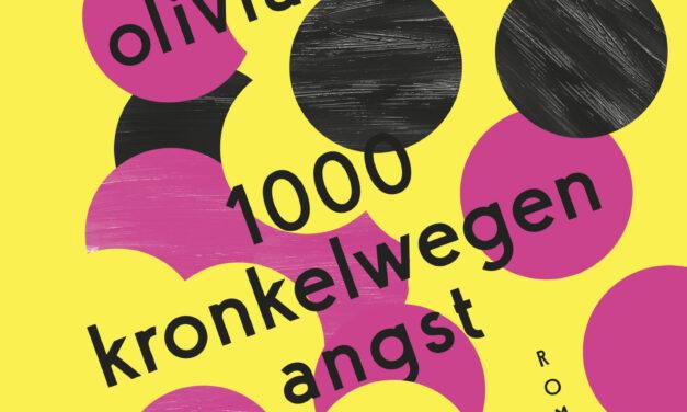 1000 Kronkelwegen angst – Olivia Wenzel
