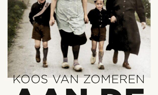 Aan de dijk – Willy Raaijmakers & Koos van Zomeren