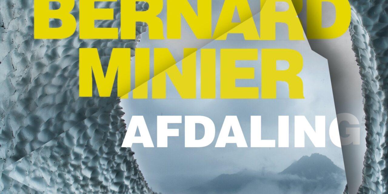 Afdaling – Bernard Minier