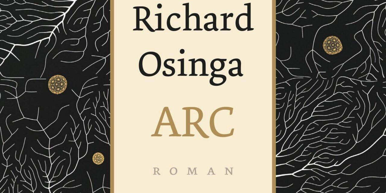 Arc – Richard Osinga