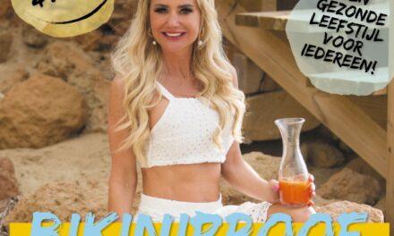 Bikiniproof 2 – Sonja Bakker