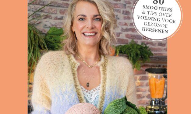 Brain Food Smoothies – Charlotte Labee