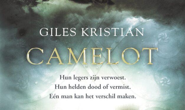 Camelot – Giles Kristian