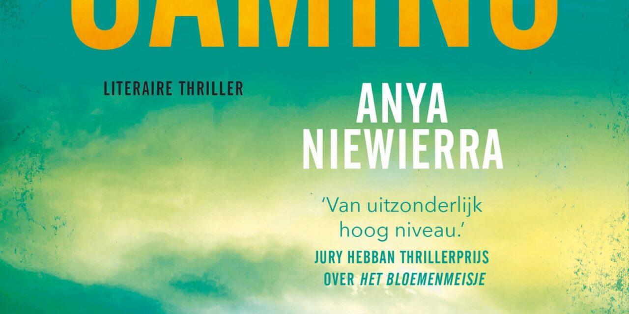 De Camino – Anya Niewierra