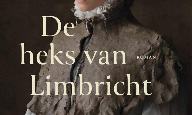 De heks van Limbricht – Susan Smit