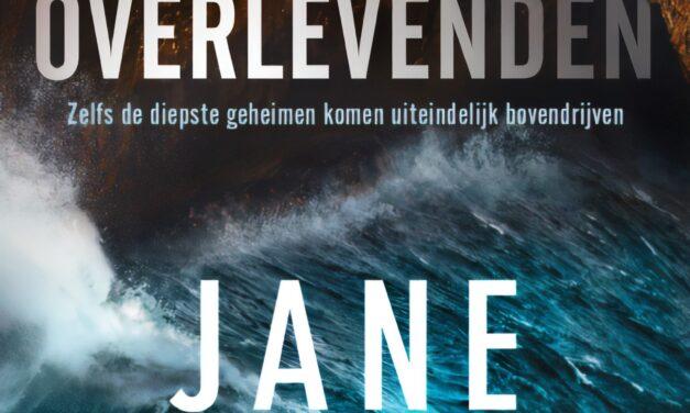 De overlevenden – Jane Harper