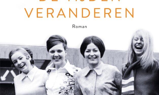 De tijden veranderen – Carmen Korn