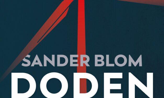 Dodenherdenking – Sander Blom