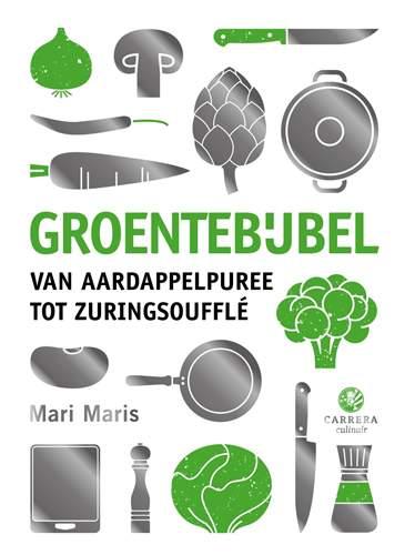 Groentebijbel - boekenflits