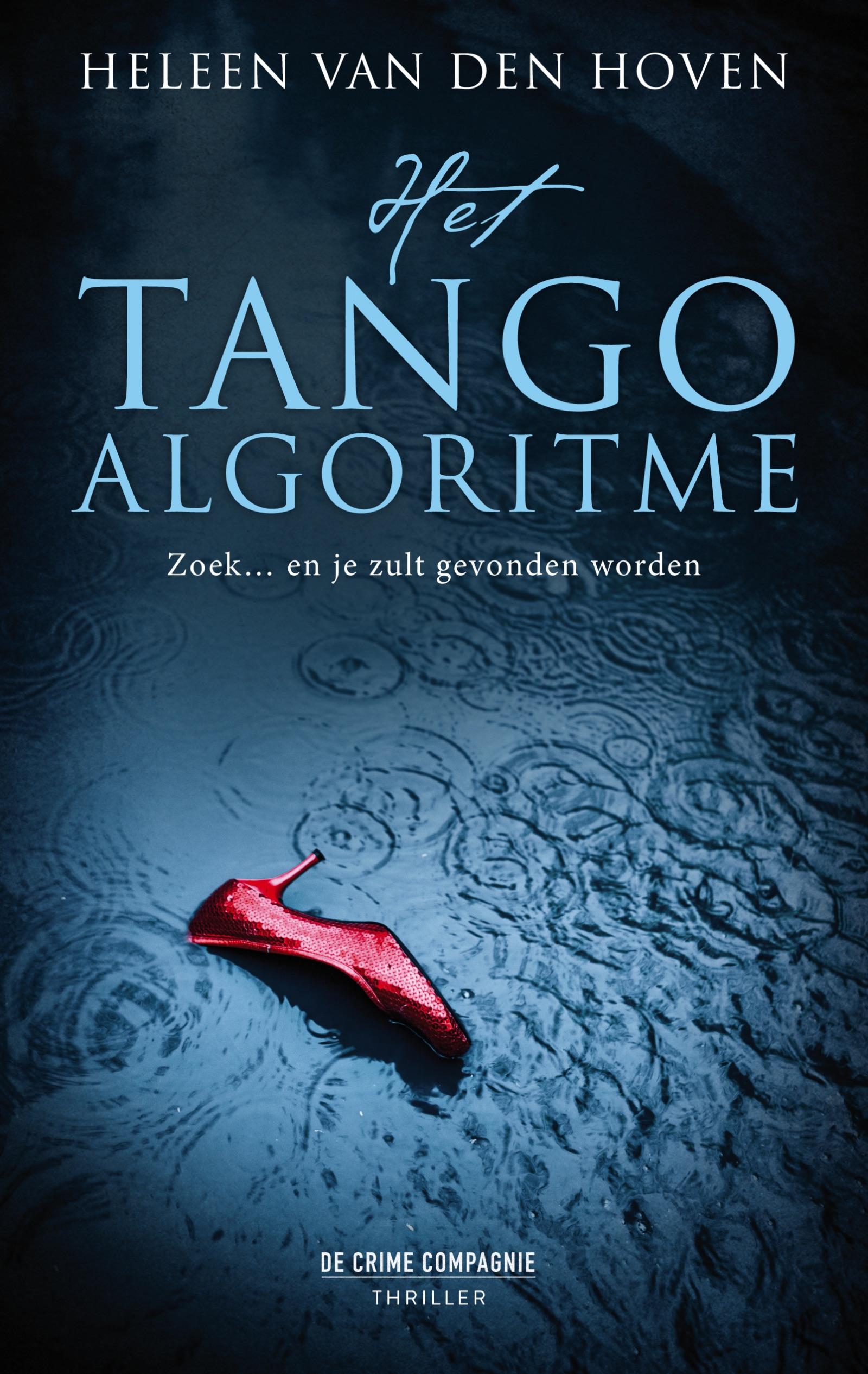 Het Tango algoritme - boekenflits