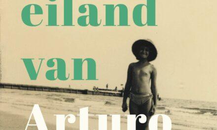 Het eiland van Arturo – Elsa Morante