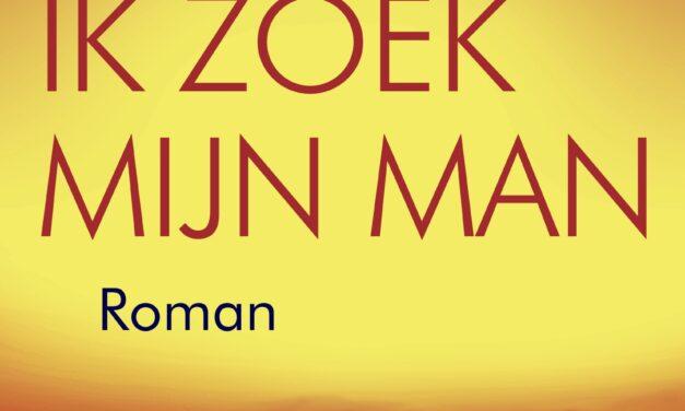 Ik zoek mijn man – Hans Münstermann