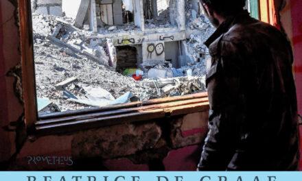Radicale verlossing – Beatrice de Graaf