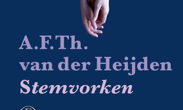 Stemvorken – A.F.Th. van der Heijden