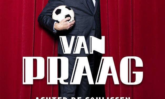 Van Praag – Willem Vissers